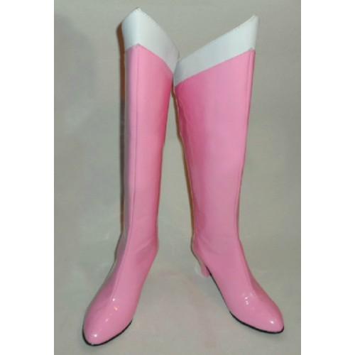 Sailor Chibi Moon Cosplay Boots Buy