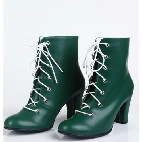 Sailor Jupiter Cosplay Boots Buy