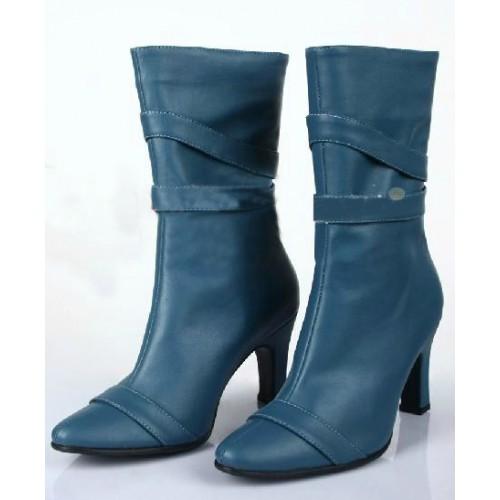 Sailor Uranus Cosplay Boots Buy