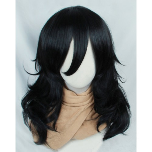 My Hero Academia Shouta Aizawa Cosplay Wig Buy