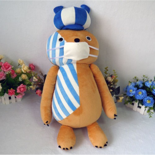 One Piece Perona Bear Kumashi Plush Doll Cosplay Buy