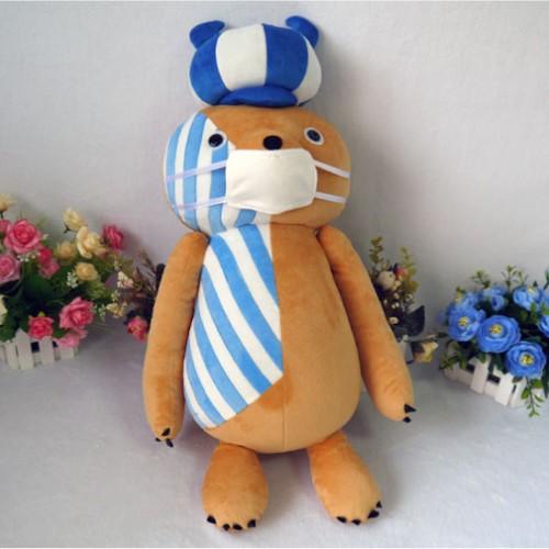 One Piece Perona Bear Kumashi Plush Doll Cosplay Buy