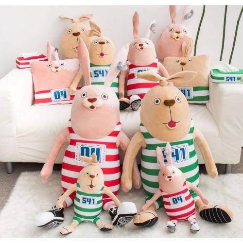 Buy Usavich Kirenenko & Putin Plush Doll Toys