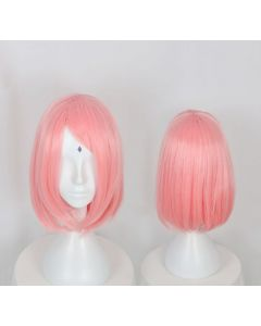 Boruto: Naruto Next Generations Sakura Uchiha Cosplay Wig
