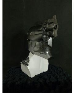 No Guns Life Juzo Inui Gun Head Cosplay Buy