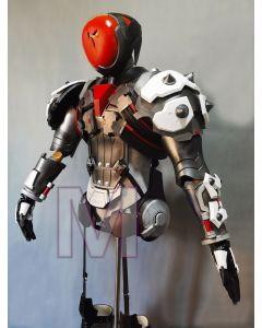 Overwatch Sigma Skin Talon Cosplay Armor