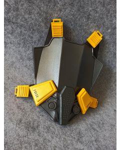 Tom Clancy's Rainbow Six Siege Mission Blacksmith Lion Headgear Gas Mask Cosplay Buy