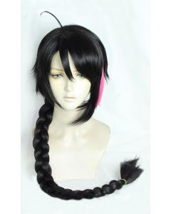 RWBY Volume 7 Lie Ren Cosplay Wig