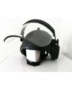Tom Clancy's Rainbow Six Siege Blitz Headgear Cosplay Helmet