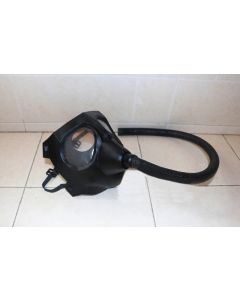 Tom Clancy's Rainbow Six Siege Smoke Elite Set Gas Mask Cosplay Buy