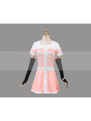 Customize Akudama Drive The Swindler Cosplay Costume for Sale