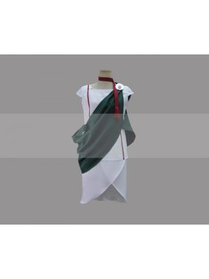 Alibaba Saluja Reim Empire Cosplay Outfits