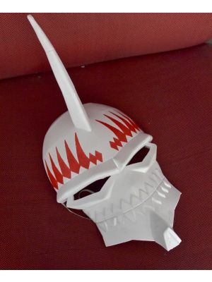 Bleach Hiyori Sarugaki Hollow Mask Cosplay Buy