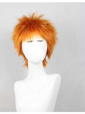 Bleach Kazui Kurosaki Cosplay Wig