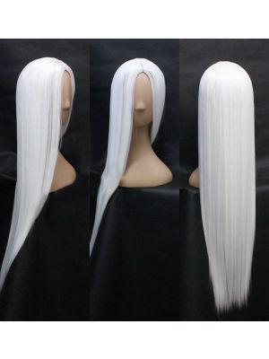 Bleach White Hollow Ichigo Second Form Cosplay Wig