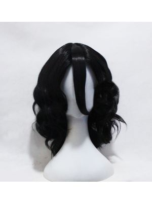Bleach Zangetsu Yhwach Cosplay Wig