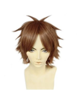 Cells At Work! B Cell Cosplay Wig for Sale