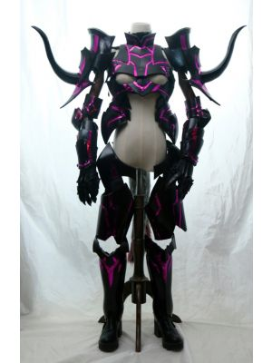 F/GO Berserker Atalanta Alter Stage 3 Cosplay Armor for Sale