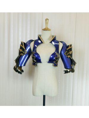 Granblue Fantasy Beatrix Cosplay Armor