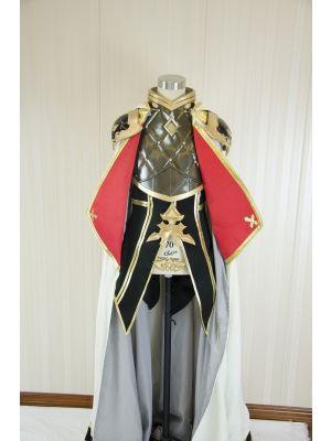 Granblue Fantasy Feower Costume Cosplay Armor