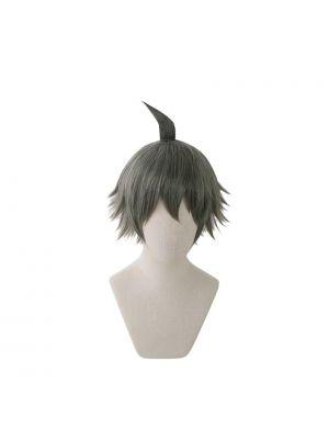 Danganronpa 2: Goodbye Despair Hajime Hinata Cosplay Wig