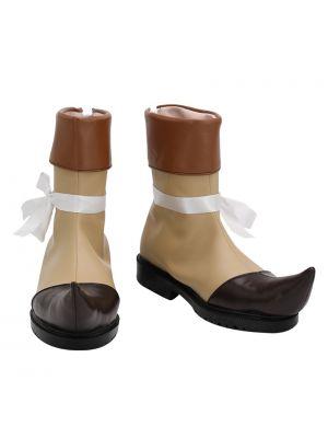 Danganronpa V3: Killing Harmony Himiko Yumeno Cosplay Shoes