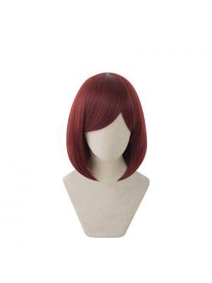 Danganronpa V3: Killing Harmony Himiko Yumeno Cosplay Wig Hairpin