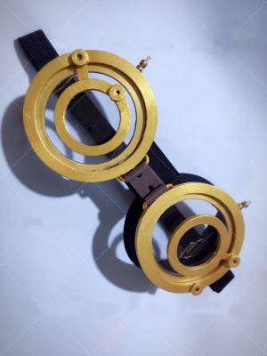 Danganronpa V3: Killing Harmony Miu Iruma Goggles Cosplay for Sale