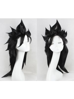 Dragon Ball GT Goku Super Saiyan 4 Cosplay Wig for Sale