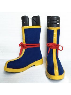 Dragon Ball Z Goku Cosplay Boots Buy
