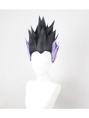 Dragon Ball Z Gotenks Cosplay Wig