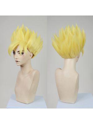 Dragon Ball Z Super Saiyan Goku Cosplay Wig for Sale, Dragon Ball Z Super Saiyan Goku Wig Cosplay Buy