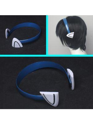 Evangelion Mari Makinami Illustrious Headband Cosplay Buy