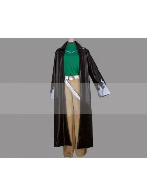 Fairy Tail Gajeel Grand Magic Games Cosplay Costume for Sale