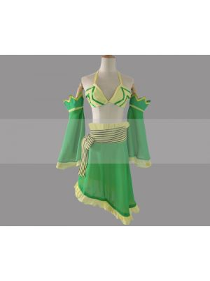 Lucy Heartfilia Star Dress: Aquarius Form Cosplay Outfit for Sale