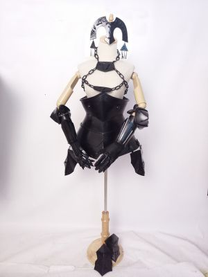Fate/Grand Order Avenger Jeanne d'Arc Alter Cosplay Armor for Sale