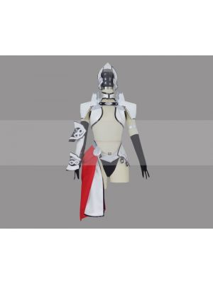 Fate/Grand Order Lancer Caenis Stage 2 Cosplay Costume