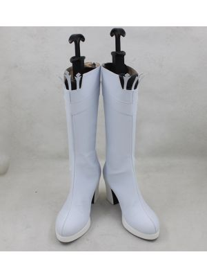 Fate/Grand Order Rider Medb Stage 2 Cosplay Boots for Sale
