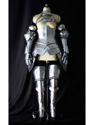 Fate/Grand Order Ruler Jeanne d'Arc Stage 3 Cosplay Armor for Sale