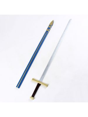 Fate/Grand Order Saber Bedivere Sword Cosplay Replica Prop for Sale