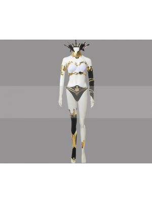 Fate/Grand Order The Absolute Demon Battlefront Babylonia Ishtar Cosplay Costume Buy