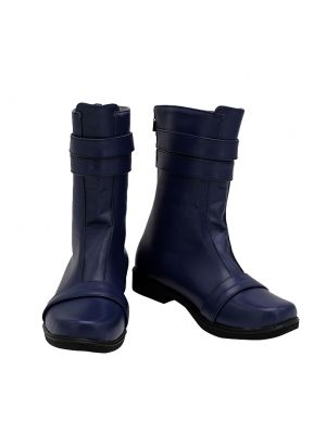 F/GO The Absolute Demon Battlefront Babylonia Ritsuka Fujimaru Cosplay Shoes for Sale