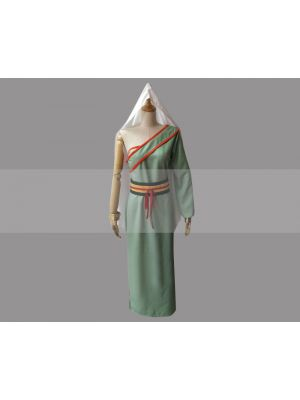 Fate/Grand Order The Absolute Demon Battlefront Babylonia Siduri Cosplay Costume