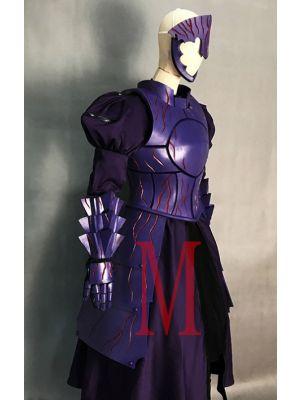Fate/Grand Order Saber Alter Artoria Pendragon Cosplay Costume Armor