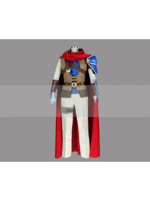 Fire Emblem: Radiant Dawn Ike Cosplay Costume for Sale