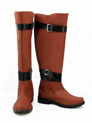 Customize Fire Emblem: Radiant Dawn Sothe Cosplay Boots Buy