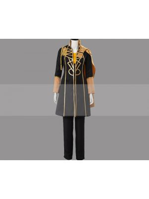 Fire Emblem: Three Houses Claude Cosplay Costume for Sale