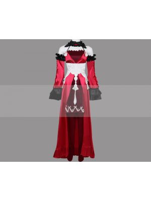 Fire Emblem: Three Houses Dorothea After Timeskip Cosplay Costume