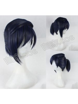 Fire Emblem: Three Houses Felix After Timeskip Cosplay Wig