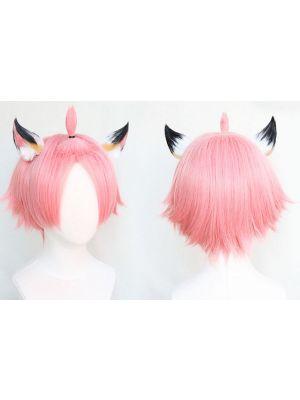 Genshin Impact Diona Cosplay Wig